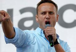 Rusyadan Almanyaya Navaly için diyalog kurma çağrısı