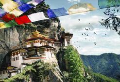 Bhutan Hakkında Bilgiler; Bhutan Bayrağı Anlamı, 2020 Nüfusu, Başkenti, Para Birimi Ve Saat Farkı