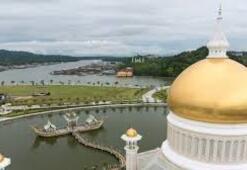 Brunei Hakkında Bilgiler; Brunei Bayrağı Anlamı, 2020 Nüfusu, Başkenti, Para Birimi Ve Saat Farkı