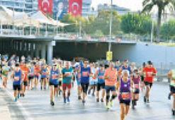 Maraton başlıyor