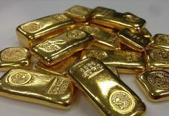 Altının kilogramı 463 bin liraya geriledi