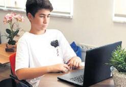 Online eğitimde  gözlere dikkat
