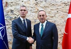 Son dakika... Çavuşoğlu, NATO Genel Sekreteri Stoltenberg ile telefonda görüştü