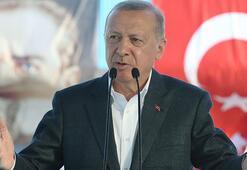 Cumhurbaşkanı Erdoğan Ankara-Niğde Otoyolu Açılış Töreninde açıklamalar yaptı