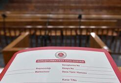 Son dakika FETÖnün ÖSYM sorularını sızdırmasına ilişkin davada karar