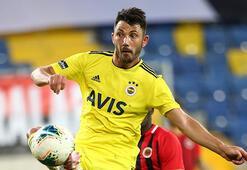 Fenerbahçe transfer haberleri |  Tolgay Arslan'ın sözleşmesi feshedildi