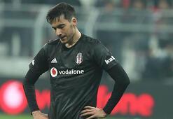 Son dakika | Beşiktaştan Umut Nayir için sakatlık açıklaması