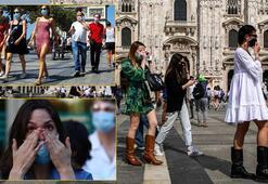 Son dakika... İspanya resmen kabusu yaşıyor Korkunç seviyeye çıktı