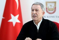 Son dakika... Bakan Akardan Doğu Akdeniz açıklaması: Görüşme girişimlerini destekliyoruz