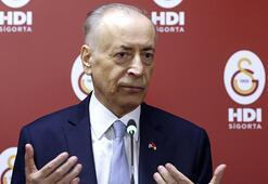 Galatasaray Başkanı Mustafa Cengizden orta saha transferi müjdesi