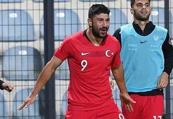 Türkiye - Andorra: 1-0