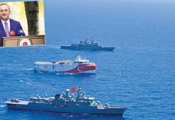 'Yunanistan'ı en çok Fransa kışkırtıyor'