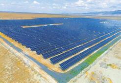 Dev güneş yatırımı EPDK lisansını aldı