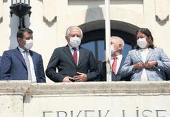 Sivas'ta 101. yıl kutlamaları