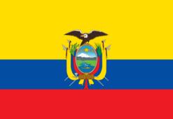 Ekvador Hakkında Bilgiler; Ekvador Bayrağı Anlamı, 2020 Nüfusu, Başkenti, Para Birimi Ve Saat Farkı