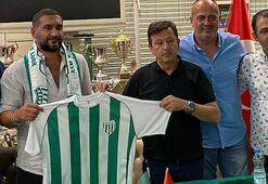 Ümit Karan futbola döndü, Vefasporda...