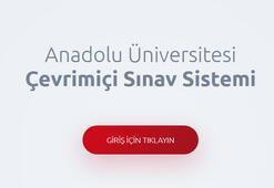 AÖF online sınav giriş yap | AÖF online sınav saatleri, online sınav tarihleri