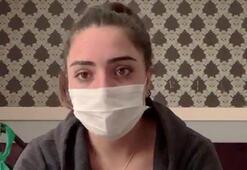 Koronavirüse yakalanan Sıla Kara: Gençliğinize güvenmeyin, nefesimizi kesti
