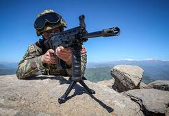 Son dakika Pençe Operasyonları sona erdi: 320 PKKlı öldürüldü