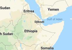 Eritre Hakkında Bilgiler; Eritre Bayrağı Anlamı, 2020 Nüfusu, Başkenti, Para Birimi Ve Saat Farkı