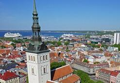 Estonya Hakkında Bilgiler; Estonya Bayrağı Anlamı, 2020 Nüfusu, Başkenti, Para Birimi Ve Saat Farkı