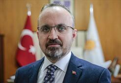 AK Partili Turan: İncenin başlattığı hareket Kılıçdaroğlunun tek adamlığının bir sonucudur