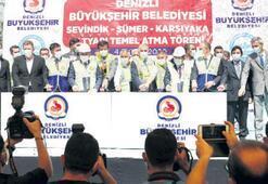 Türkiye'nin en düzenli ve en yeni altyapısı