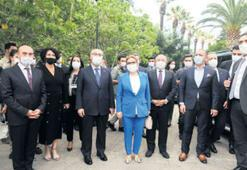 İzmir, Akdeniz'in merkezi olacak