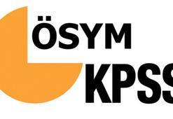 KPSS saat kaçta KPSS sınav giriş belgesi nasıl, nereden alınır