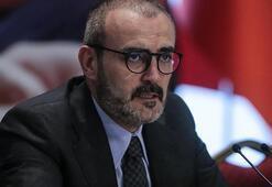 AK Partili Ünaldan Doğu Akdeniz açıklaması: Türkiye küresel güç olma yolundadır