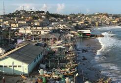 Gana Hakkında Bilgiler; Gana Bayrağı Anlamı, 2020 Nüfusu, Başkenti, Para Birimi Ve Saat Farkı