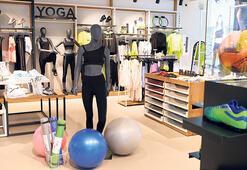 DeFactoFİT markasıyla spor giyim pazarında