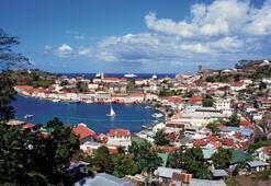 Grenada Hakkında Bilgiler; Grenada Bayrağı Anlamı, 2020 Nüfusu, Başkenti, Para Birimi Ve Saat Farkı