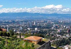 Guatemala Hakkında Bilgiler; Guatemala Bayrağı Anlamı, 2020 Nüfusu, Başkenti, Para Birimi Ve Saat  Farkı