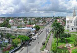 Guyana Hakkında Bilgiler; Guyana Bayrağı Anlamı, 2020 Nüfusu, Başkenti, Para Birimi Ve Saat Farkı