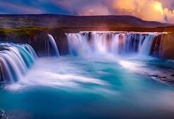 İzlanda Hakkında Bilgiler; İzlanda Bayrağı Anlamı, 2020 Nüfusu, Başkenti, Para Birimi Ve Saat Farkı