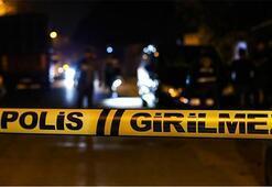 Yine aynı dehşet Eşi tarafından bıçaklanan kadın ağır yaralandı
