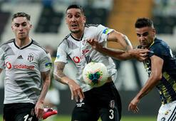 Beşiktaşta Enzo Roco planları bozdu