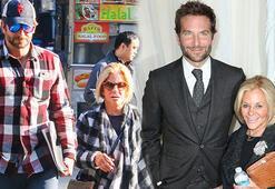 Bradley Cooper: Annem virüs kaparsa her şey biter