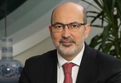 Albaraka Türk Genel Müdürü Utkudan doğal gaz açıklaması