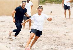 Aycan Yanaçtan Survivor ve futbol itirafı