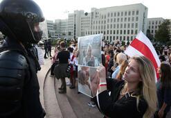 Belarusta tutuklamalara karşın büyük gösteriler bekleniyor