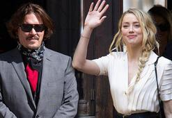 Amber Hearddan Johnny Deppe 100 milyon dolarlık dava
