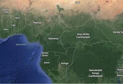 Kamerun Hakkında Bilgiler; Kamerun Bayrağı Anlamı, 2020 Nüfusu, Başkenti, Para Birimi Ve Saat Farkı