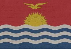 Kiribati Hakkında Bilgiler; Kiribati Bayrağı Anlamı, 2020 Nüfusu, Başkenti, Para Birimi Ve Saat Farkı