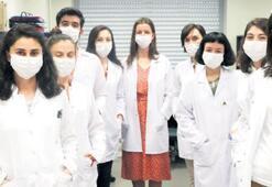 İzmir'de üretilen ilaç dünyayı iyileştirecek