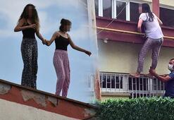 Çocuk yuvasındaki kızlar intihara kalkıştı