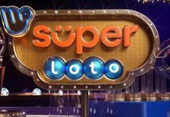 Süper Loto sonuçları açıklandı 6 Eylül 2020 Süper Loto sonuçları sorgulama ekranı...
