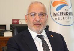 İskenderun Belediye Başkanı Tosyalının corona virüs testi pozitif çıktı