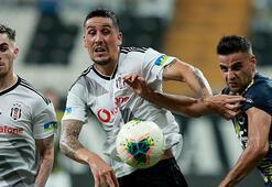 Son dakika | Beşiktaş, Enzo Roco ile yolları ayırdı